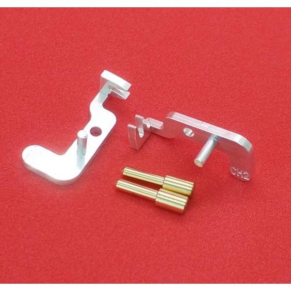 """Инструмент для переноса блока магнитных головок жестких дисков Western Digital, 2.5"""", 2 пластины, Charger"""