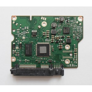 """Контроллер 100687658 REV C Seagate ST2000DM001-1CH164 3.5"""" 2Tb SATA"""