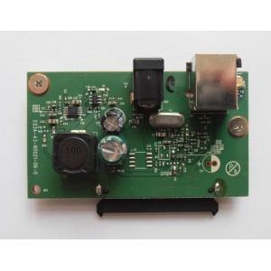 "Контроллер Western Digital E03A-A3-80021-06-0 INIC-1608L 3.5"" USB 2.0 SATA"