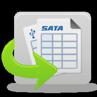 Таблица замены USB и SATA печатных плат жестких дисков