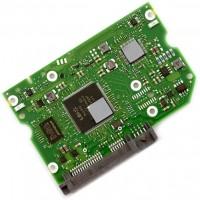 Порядок подбора и замены плат контроллеров жестких дисков