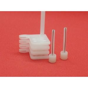 Инструмент для переноса блока магнитных головок Seagate ST31500341AS, ST31000340AS, 4 пластины