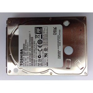 "Жесткий диск Toshiba MQ01ABB200 AA00/AY000U 03APR2014 2.5"" SATA 2Tb"
