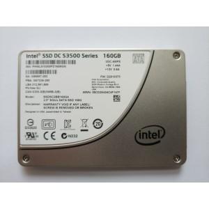 "Жесткий диск SSD Intel DC S3500 Series SSDSC2BB160G4 160gb 2.5"" SATA"