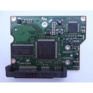 """Контроллер 100535704 REV C Seagate ST250DM000 1BD141 3.5"""" 250gb SATA"""