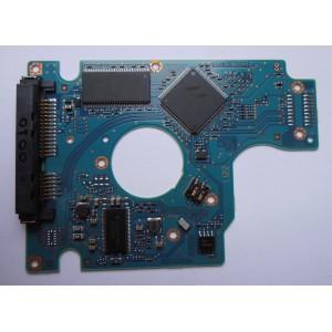 """Контроллер HGST Hitachi 0A75647  HTS543232A7A384 320gb 2.5"""" SATA"""