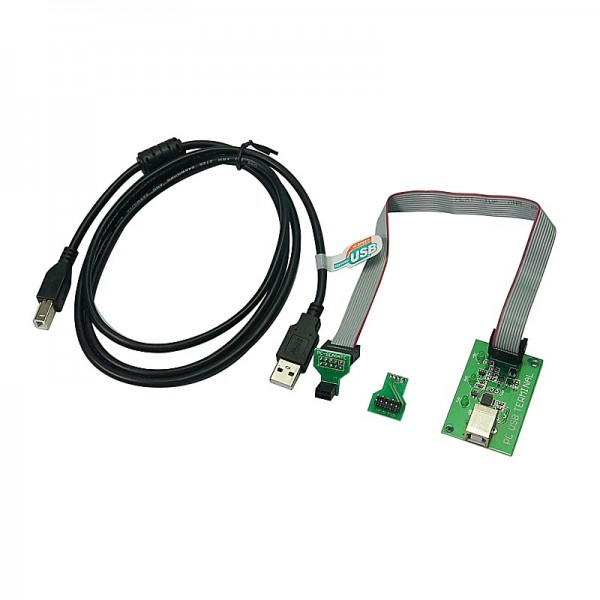 Адаптер PC-USB-Terminal + кабель USB 2.0