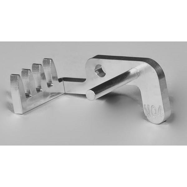 """Инструмент для переноса блока магнитных головок жестких дисков Toshiba, 2.5"""", 4 пластины, MQ01UBB, MQ03UBB"""
