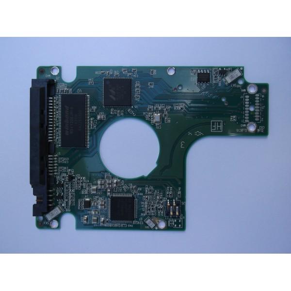 """Контроллер  Western Digital 771960-000 REV A WD10JPCX-24UE4T0 1TGb 2.5"""" SATA"""