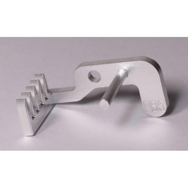 """Инструмент для съёма головок жестких дисков Western Digital 2.5"""", 5 дисков, PebbleB, Spyglass"""