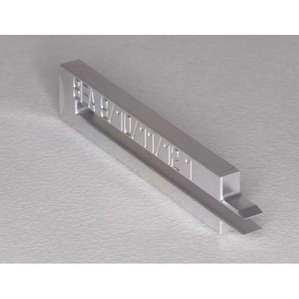 "Инструмент для съёма головок жестких дисков Seagate 9/10/11/12 1 (E-тип), 3.5"", 1 диск"