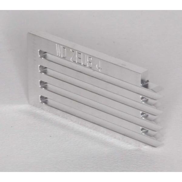 """Инструмент для съёма головок жестких дисков WD Zeus 4 (E-тип), 3.5"""", 4 диска"""