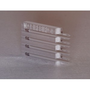 """Инструмент для съёма головок жестких дисков WD Firebird 4 (E-тип), 2.5"""", 3-4 диска"""