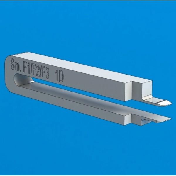 """Инструмент для снятия головок жестких дисков Samsung F1 F2 F3  1D, 3,5"""", 1 диск"""