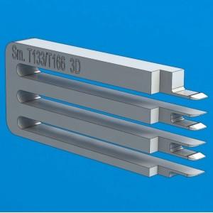 """Инструмент для снятия головок жестких дисков Samsung T133/T166 3D, 3,5"""", 2-3 диска"""