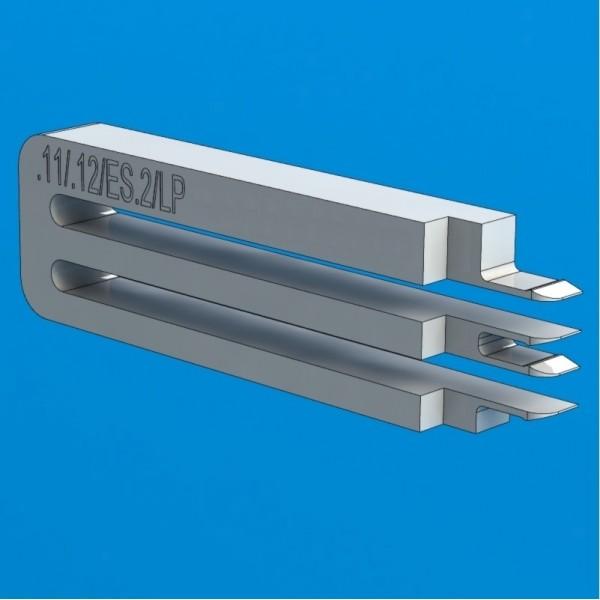 """Инструмент для снятия головок жестких дисков Seagate 7200.11/12/ES.2/LP 3,5"""", 2 диска"""