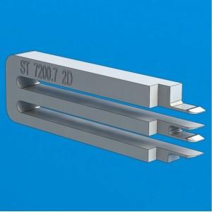 """Инструмент для снятия головок жестких дисков Seagate 7200.7 2D 3,5"""", 1-2 диска"""