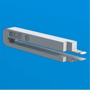"""Универсальный инструмент для снятия головок жестких дисков, Е-тип,  3,5"""", 1 диск"""