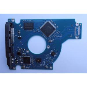 "Контроллер 100729420 REV B HDD Seagate ST500LT012 1DG142-070 500gb 2.5"" SATA"