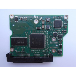 "Контроллер 100535704 REV C HDD Seagate ST3250312AS-9YP131 SH6964B 3.5"" 250gb SATA"