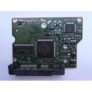 """Контроллер 100535704 REV A for HDD Seagate ST3160318AS-9SL13A 3.5"""" 160 gb SATA"""