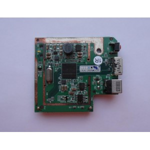 Контроллер Western Digital 4060-705089-001 REV P1 3.5 USB 3.0 SATA