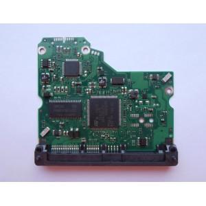 """Контроллер   100466824 REV C HDD Seagate ST31000340NS 9CA158 3.5"""" 1Tb SATA"""