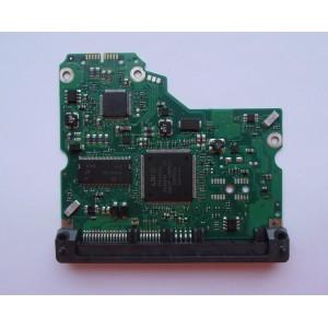 """Контроллер   100466824 REV B HDD Seagate ST3750330NS 9CA156 3.5"""" 750gb SATA"""