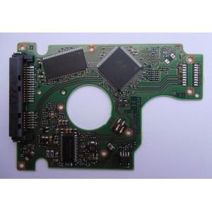 """Контроллер 0A90427, 0J34897 HDD Hitachi HGST HTS725050A7E630 500gb 2.5"""" SATA"""