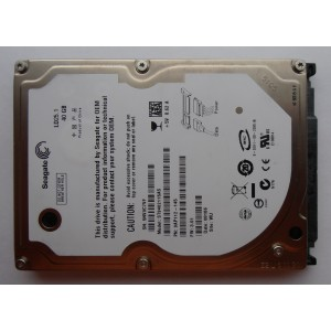 "Жесткий диск Seagate ST9402115AS 40Gb 2.5"" SATA 9AP112-145 3.01"