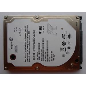 "Жесткий диск Seagate ST9402115AS 40Gb 2.5"" SATA 9AP112-145 3.01"