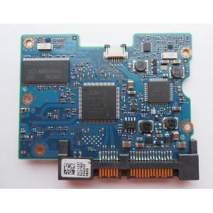 "Контроллер 0A90188, 0A71338 HDD Hitachi HGST HUA722010CLA330 1Tb 3.5"" SATA"