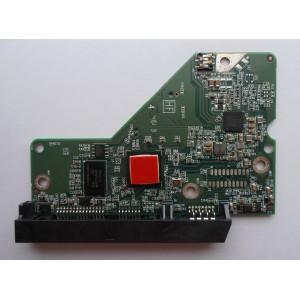 """Контроллер Western Digital WD10EZEX-08M2NA0, 771829-004 REV A 1Tb 3.5"""" SATA"""