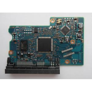 "Контроллер 0J21855, 0A90352 HDD Hitachi HGST HDS721050DLE630 SATA 500gb 3.5"""