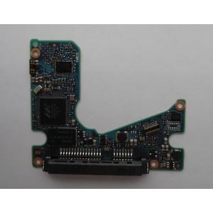 """Контроллер 0J24571, 0A90415 HDD Hitachi HGST HTS541010A7E630 SATA 1Tb 2.5"""""""