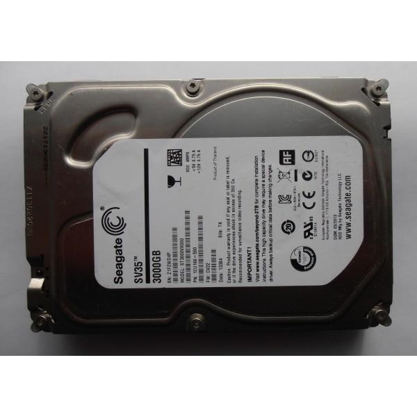 "Жесткий диск Seagate ST3000VX000 SV35 1CU166 500 CV22 SV35 3Tb 3.5"" SATA"