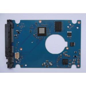 """Контроллер Board Seagate ST4000LM016 100771588 REV A 2.5"""" 4Tb SATA PCB"""