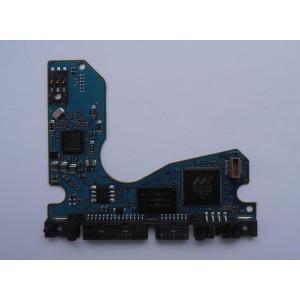 """Контроллер Seagate ST2000LM007 1R8174 100809471 REVA SBK2 2.5"""" 2Tb SATA"""