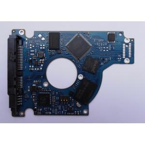 """Контроллер 100731589 REV A SEAGATE ST1000LM014 SSHD 8GB 1Tb 2.5"""" SATA"""