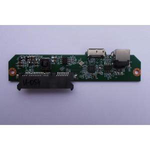 Контроллер Seagate Backup Plus Desktop Drive SRD00F2 E3337-1337A_3C 3.5 USB 3.0 SATA