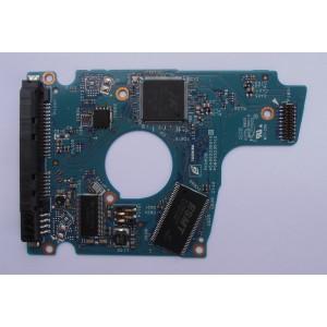 "Контроллер G003235C HDD TOSHIBA MQ01UBF050 500gb 2.5"" SATA"