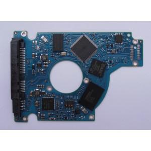 """Контроллер SSHD Seagate ST500LM000 8GB 1EJ162 100705349 REV D 2.5"""" 500gb SATA"""
