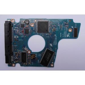 """Контроллер G003138A HDD TOSHIBA HDWJ105 L200 500gb 2.5"""" SATA"""