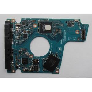 "Контроллер G3814A SSHD TOSHIBA HDWM110 HDWM110UZSVA H200 1Tb 2.5"" SATA"