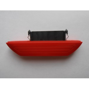 "Адаптер Seagate GoFlex 2.5"" USB 2.0 SATA External Portable Hard Drive Adapter Red"