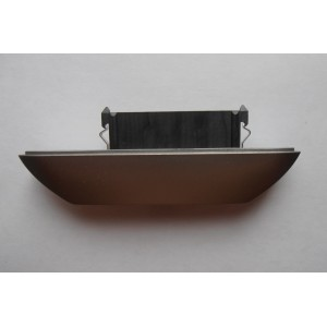 "Адаптер Seagate GoFlex 2.5"" USB 2.0 SATA External Portable Hard Drive Adapter Silver"