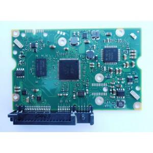"Контроллер 100643297 REV B HDD Seagate ST500NM0011-9YZ162 3.5"" 500gb SATA"