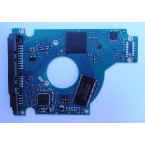 """Контроллер HDD Seagate ST9500325AS 9HH134-189 100664637 REV A 2.5"""" 500gb SATA"""