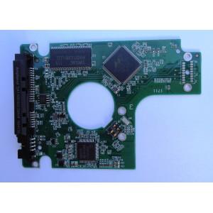 """Контроллер Western Digital 771672-004 REV A WD3200BPVT-24ZEST0 320Gb 2.5"""" SATA"""