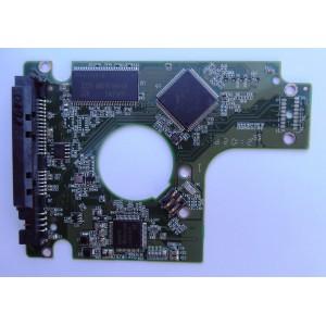 """Контроллер Western Digital 771672-004 REV A WD3200BEVT-24A23T0 320Gb 2.5"""" SATA"""